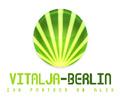 Berlin MBT Schuhe - Servicecenter - Joya - JOYSSY - KYBUN -  Berlin-Vitalja.de-Logo